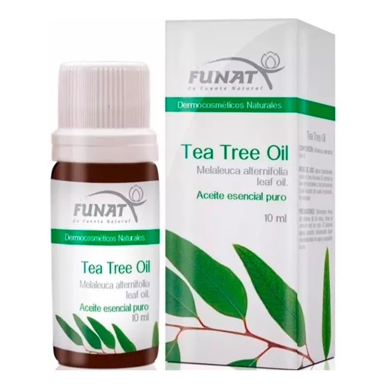 TEA TREE OIL ACEITE X 10ML.FT