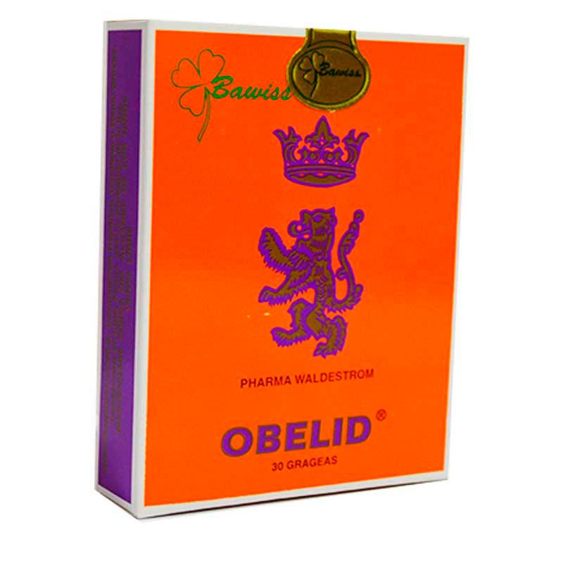 OBELID 30TAB PW