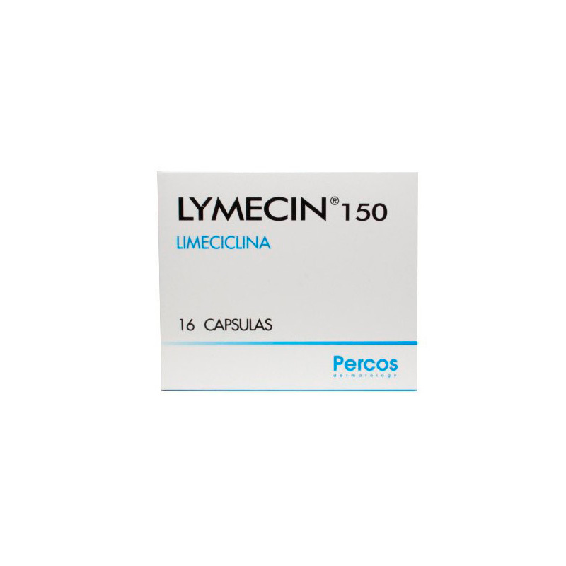 LYMECIN 150 X 16CAP.PRC
