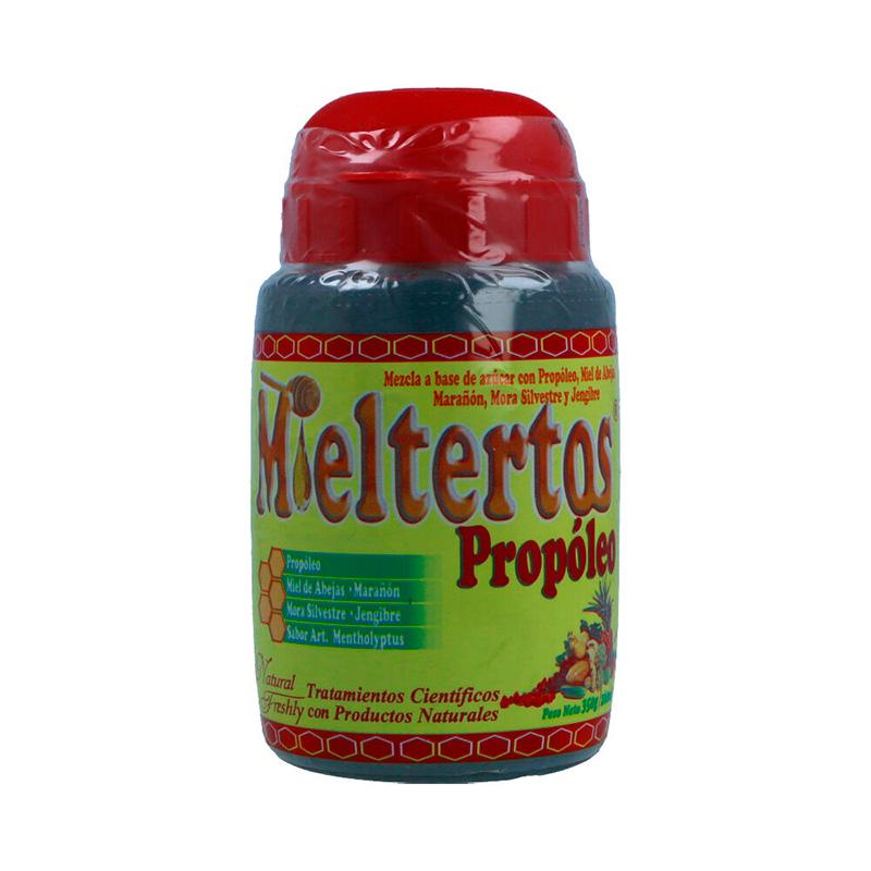 MIELTERTOS PROPOLEO 350GR NF
