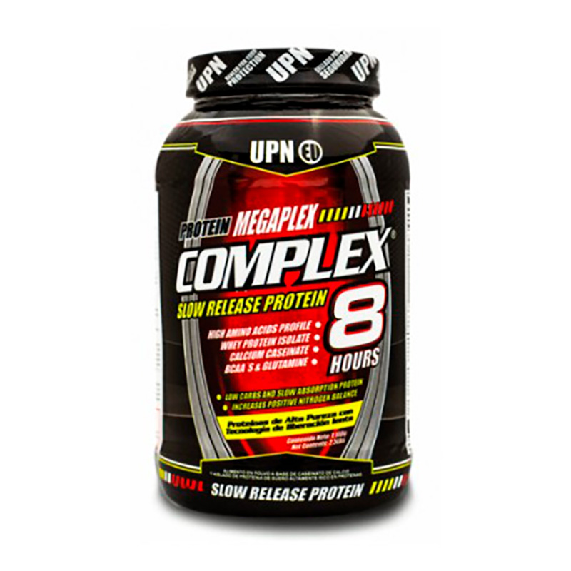 MEGAPLEX COMPLEX 8HOURS X 2.5LBS.UPN