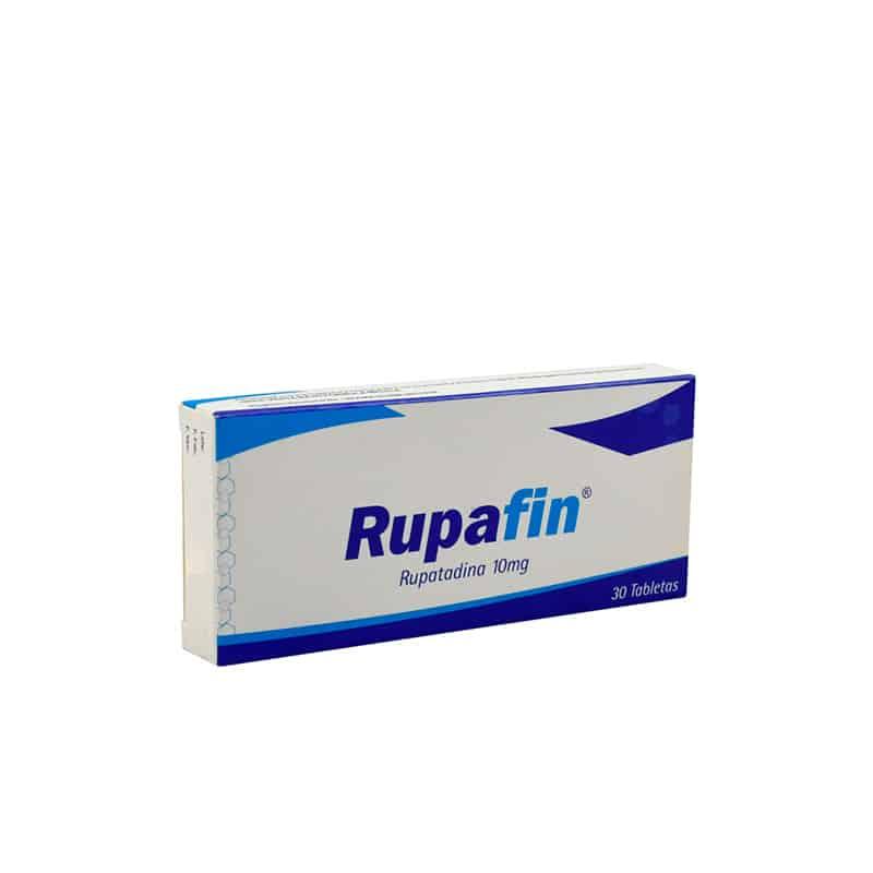 RUPAFIN 10MG X 30TAB.BCN