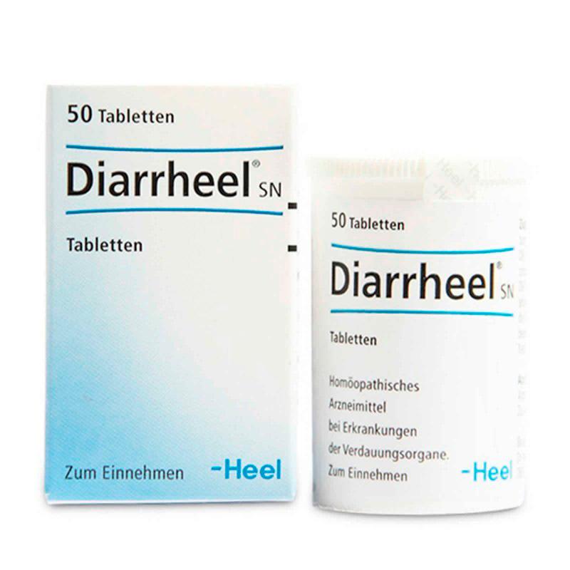 DIARRHEEL X 50TAB.H