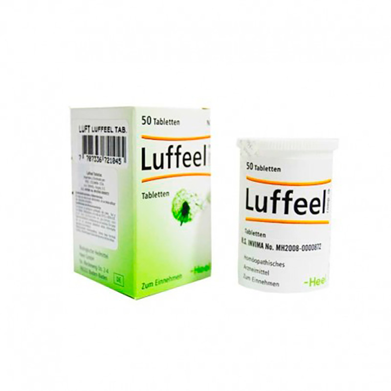LUFFEEL X 50TAB.H