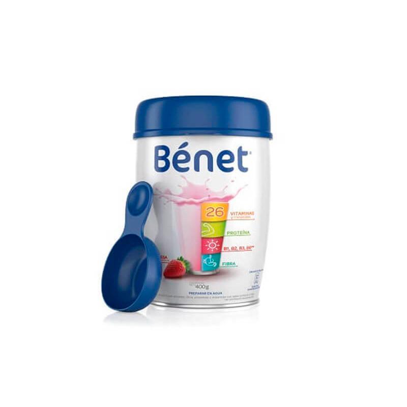 BENET FRESA X 400GR.CN