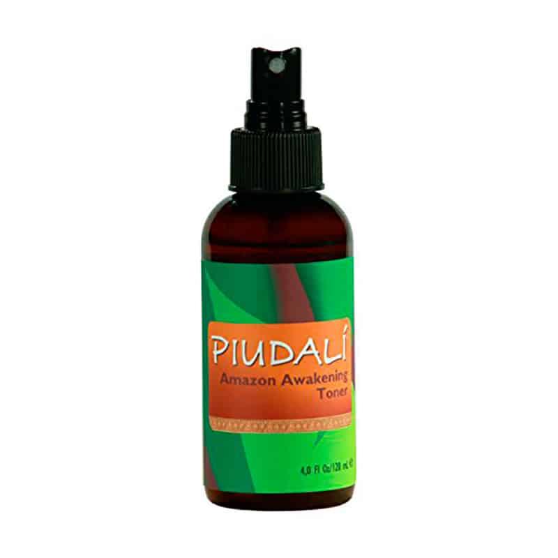PIUDALI AMAZON AWAKENING TONER X 120ML PD