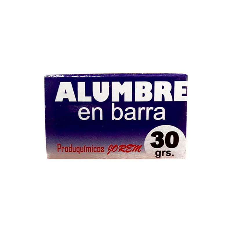ALUMBRE BARRA JOREM