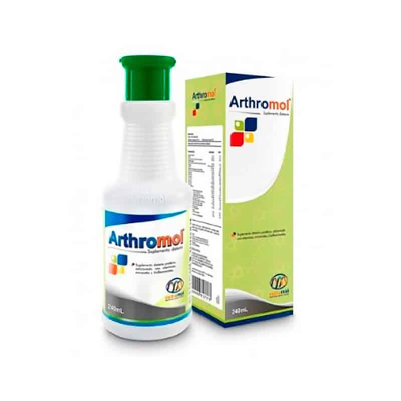 ARTHROMOL X 240ML.NM