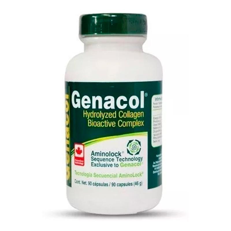 GENACOL FCO X 90 CAP