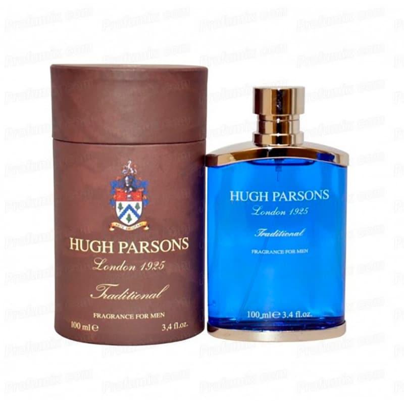 HUGH PARSONS TRADITIONAL REF.11803 X 100ML.ZF