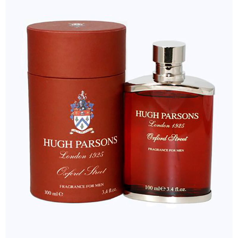 HUGH PARSONS OXFORD STREET REF.11861 X 100ML.ZF