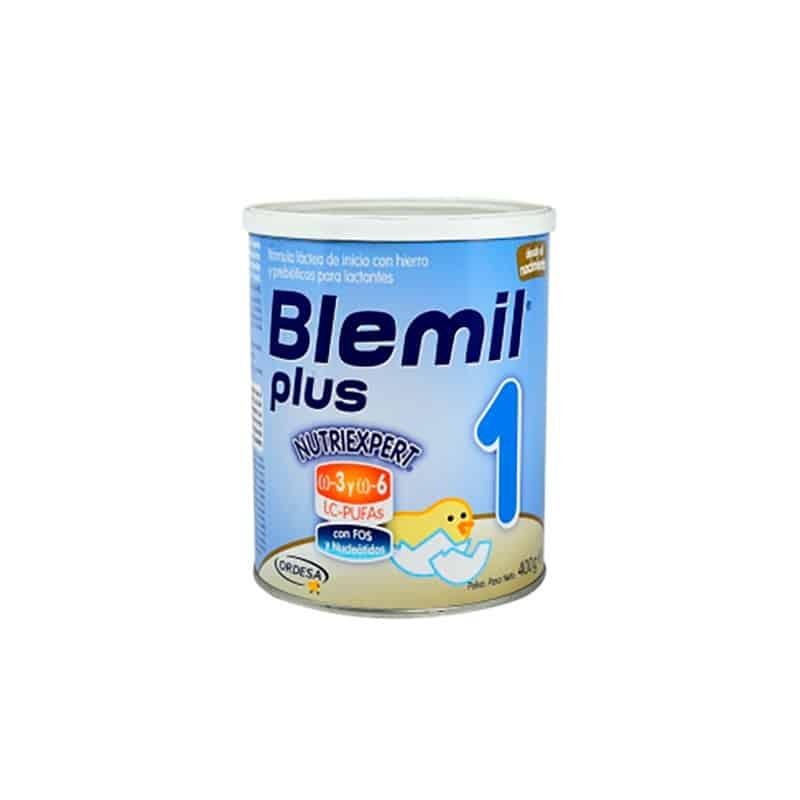 BLEMIL PLUS 1 X 400GR.FF