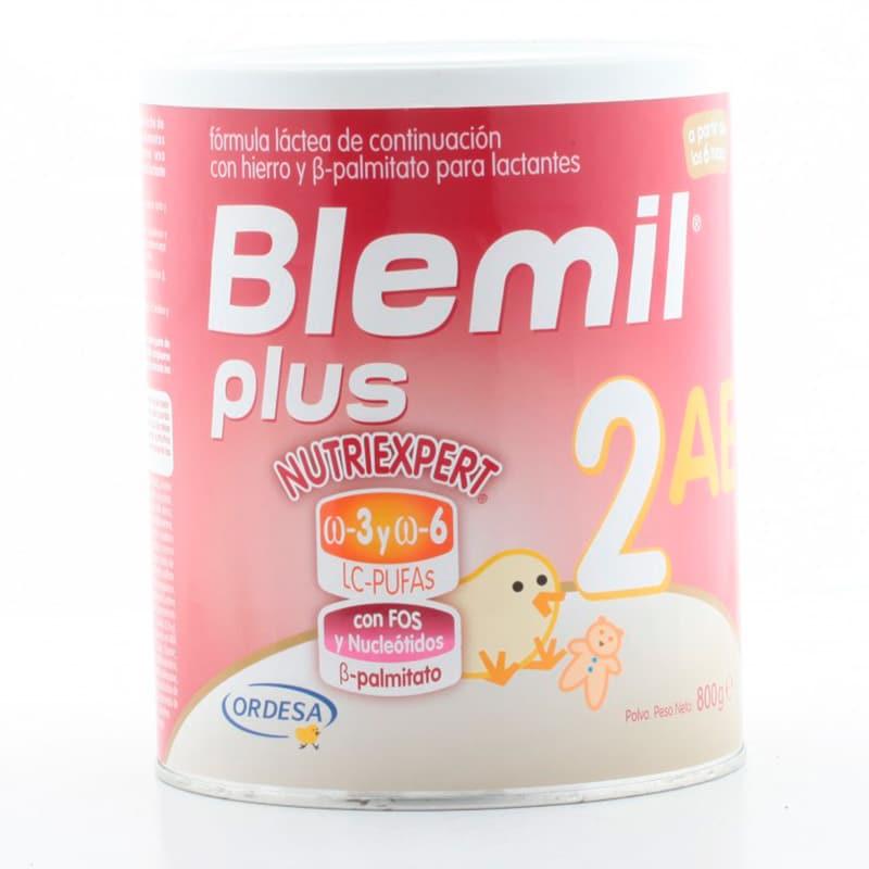 BLEMIL PLUS AE 2 X 800GR.FF