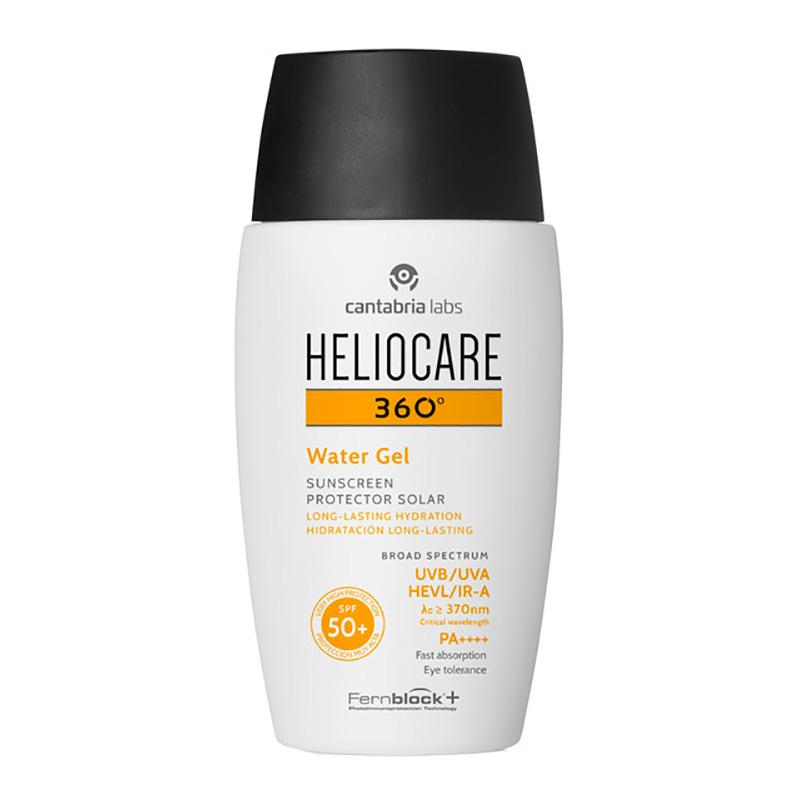 HELIOCARE 360 WATER GEL 50+ X 50ML