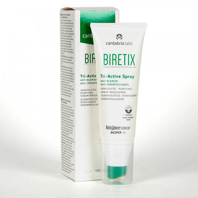 BIRETIX TRI-ACTIVE SPRAY 100ML